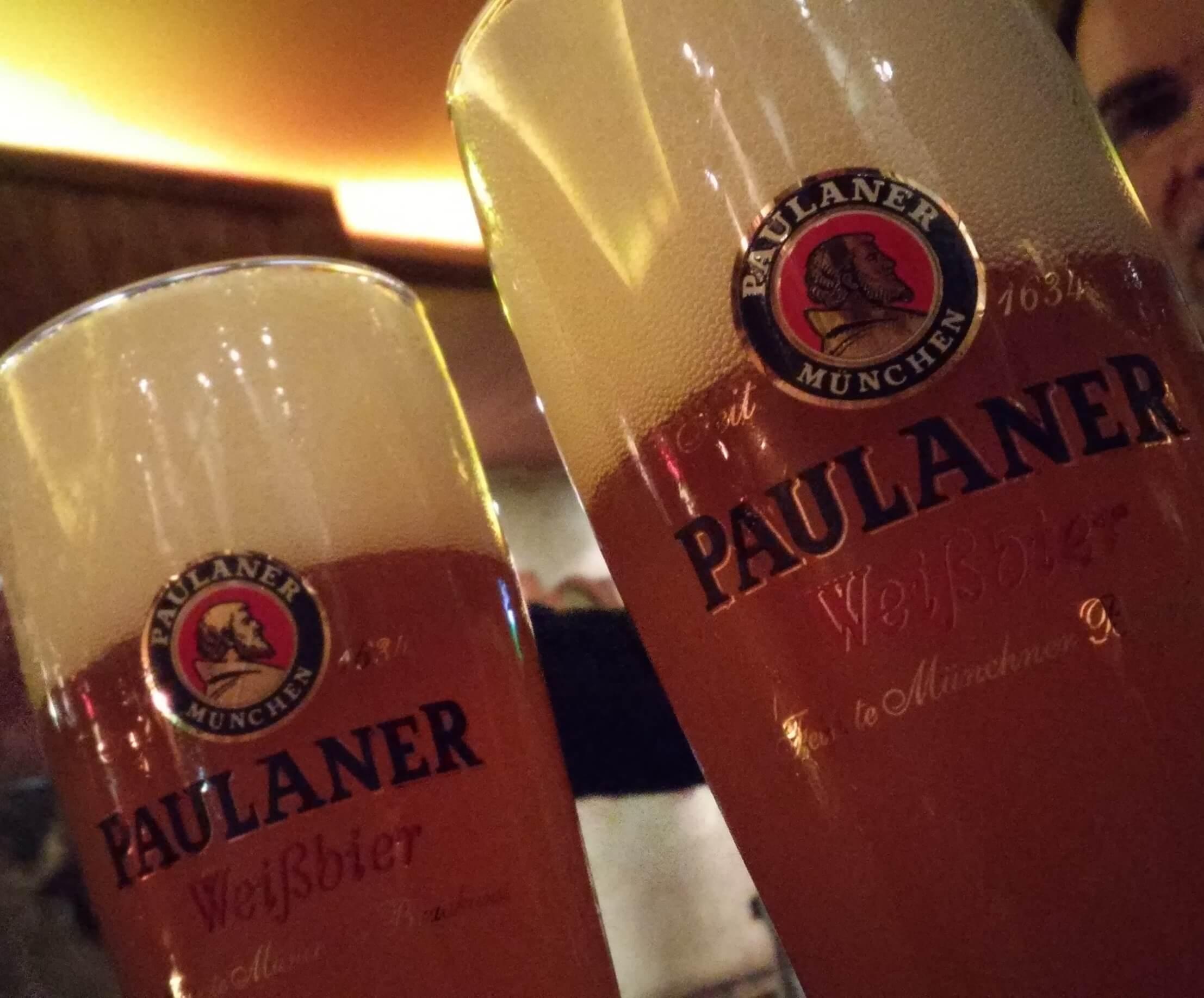 De cervezas por Cuenca