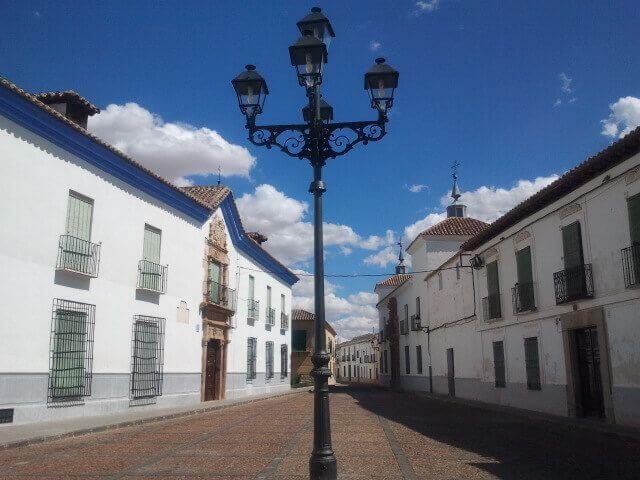 calle de Almagro
