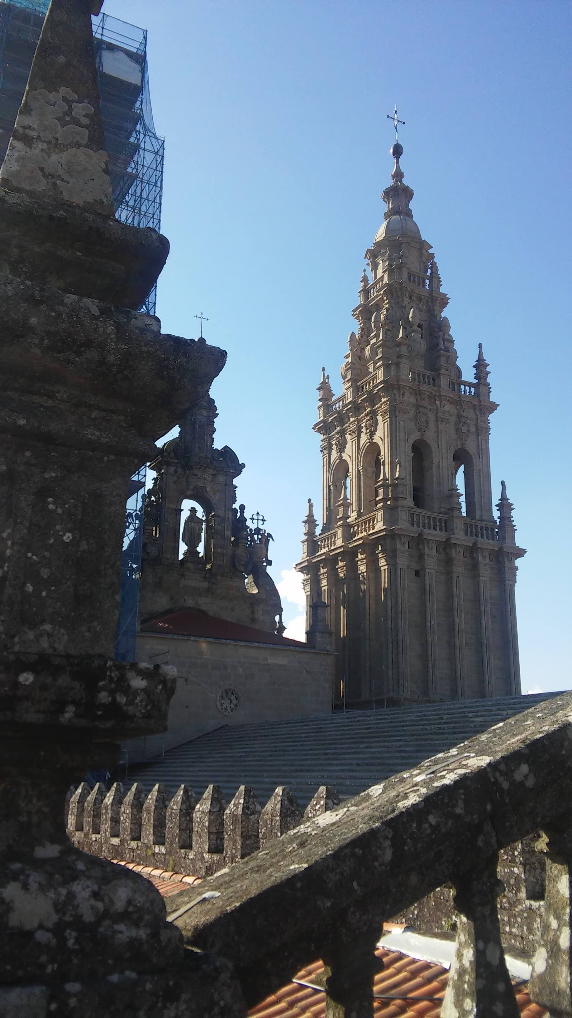 Cubiertas Catedral 10