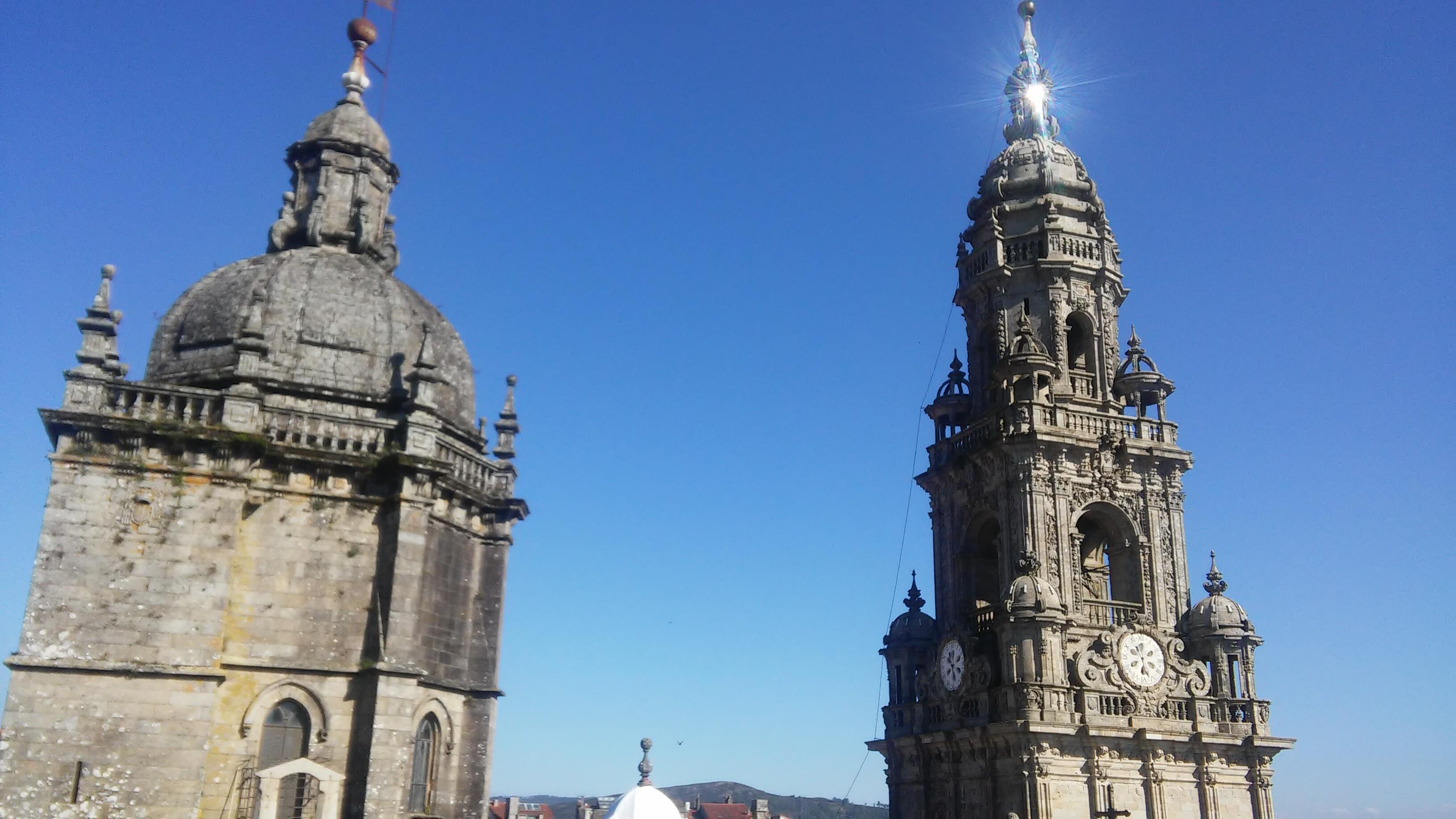 Cubiertas Catedral 2