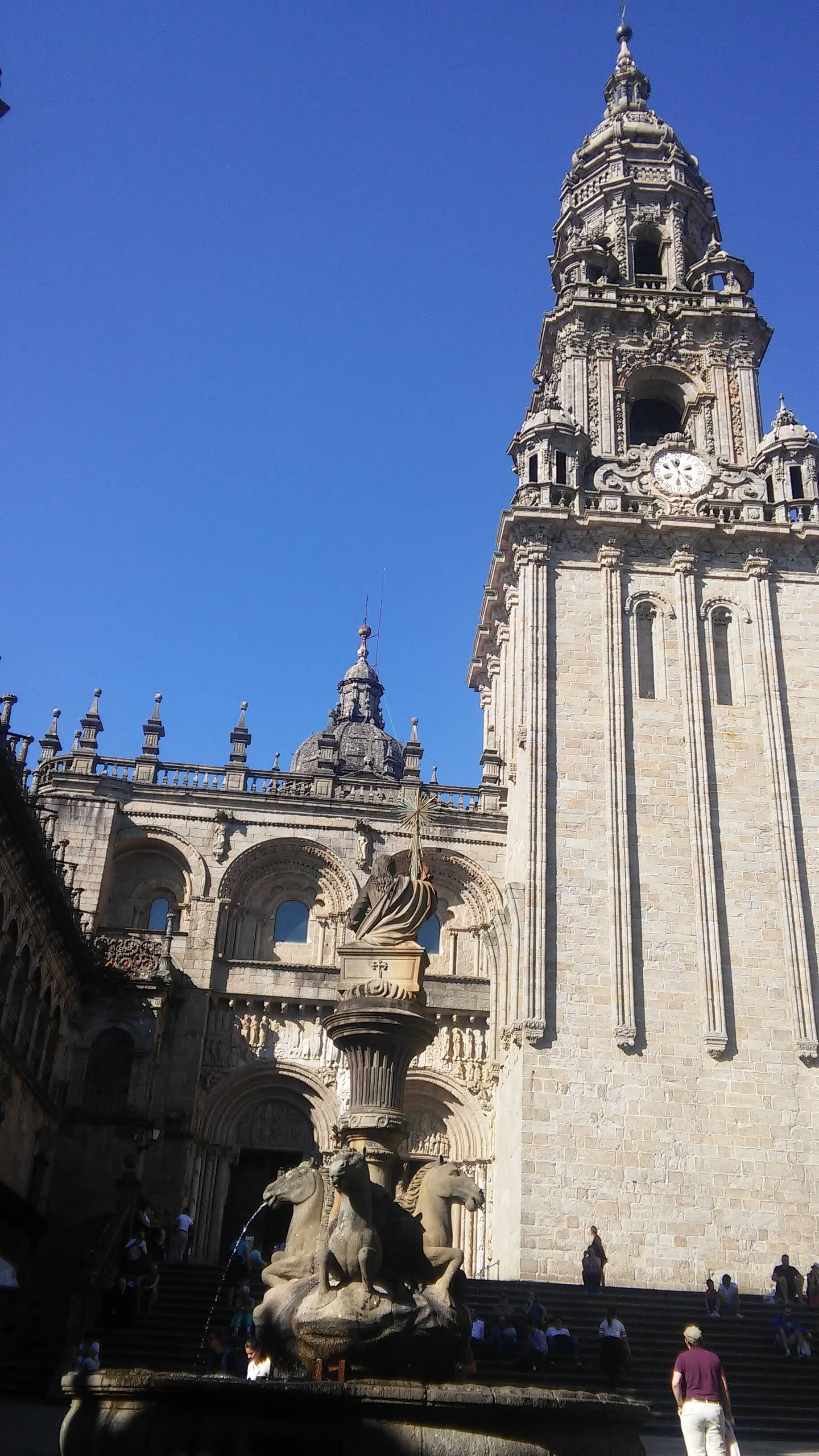 Torre de Berenguela