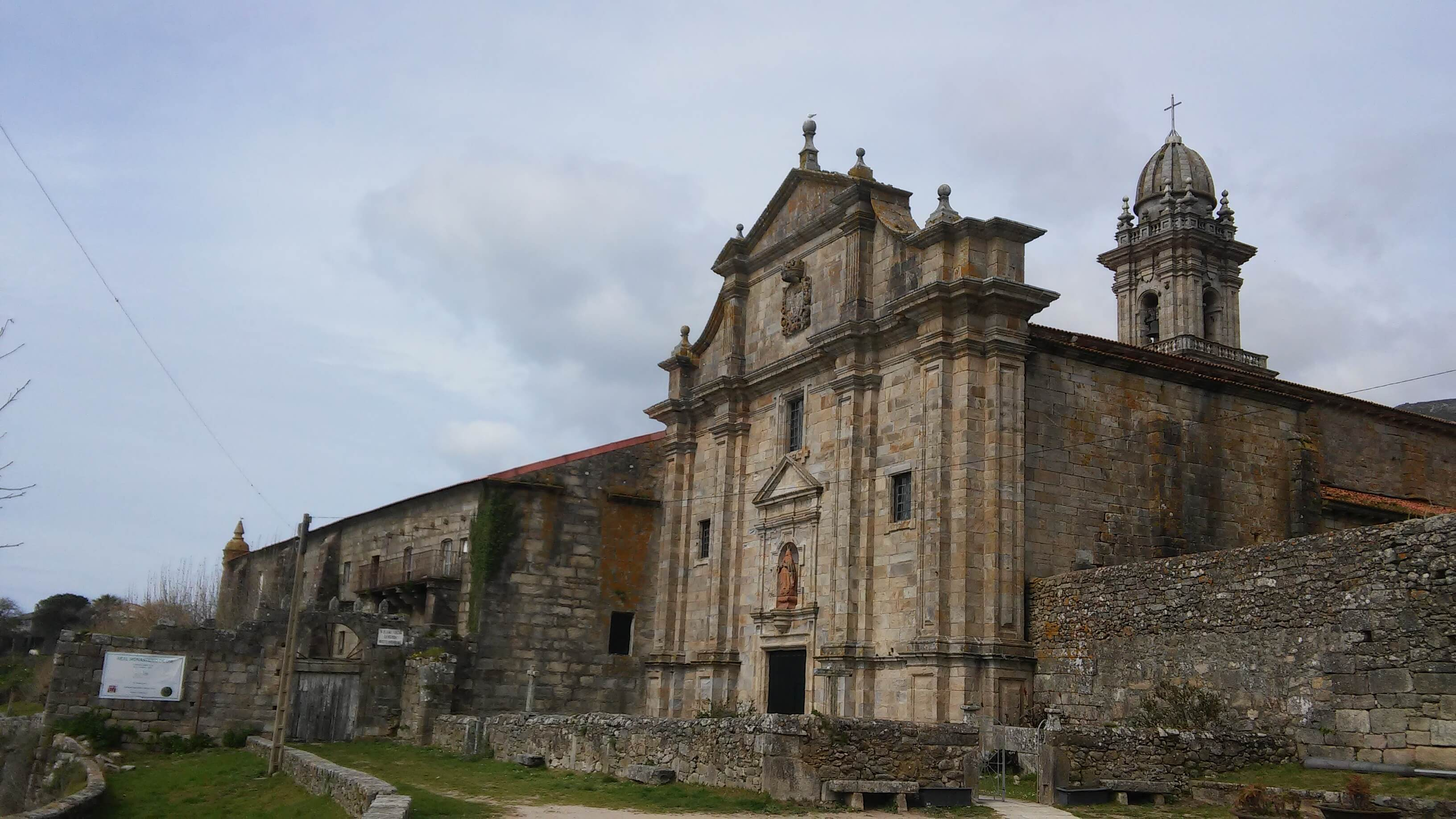 Monastery of Oia