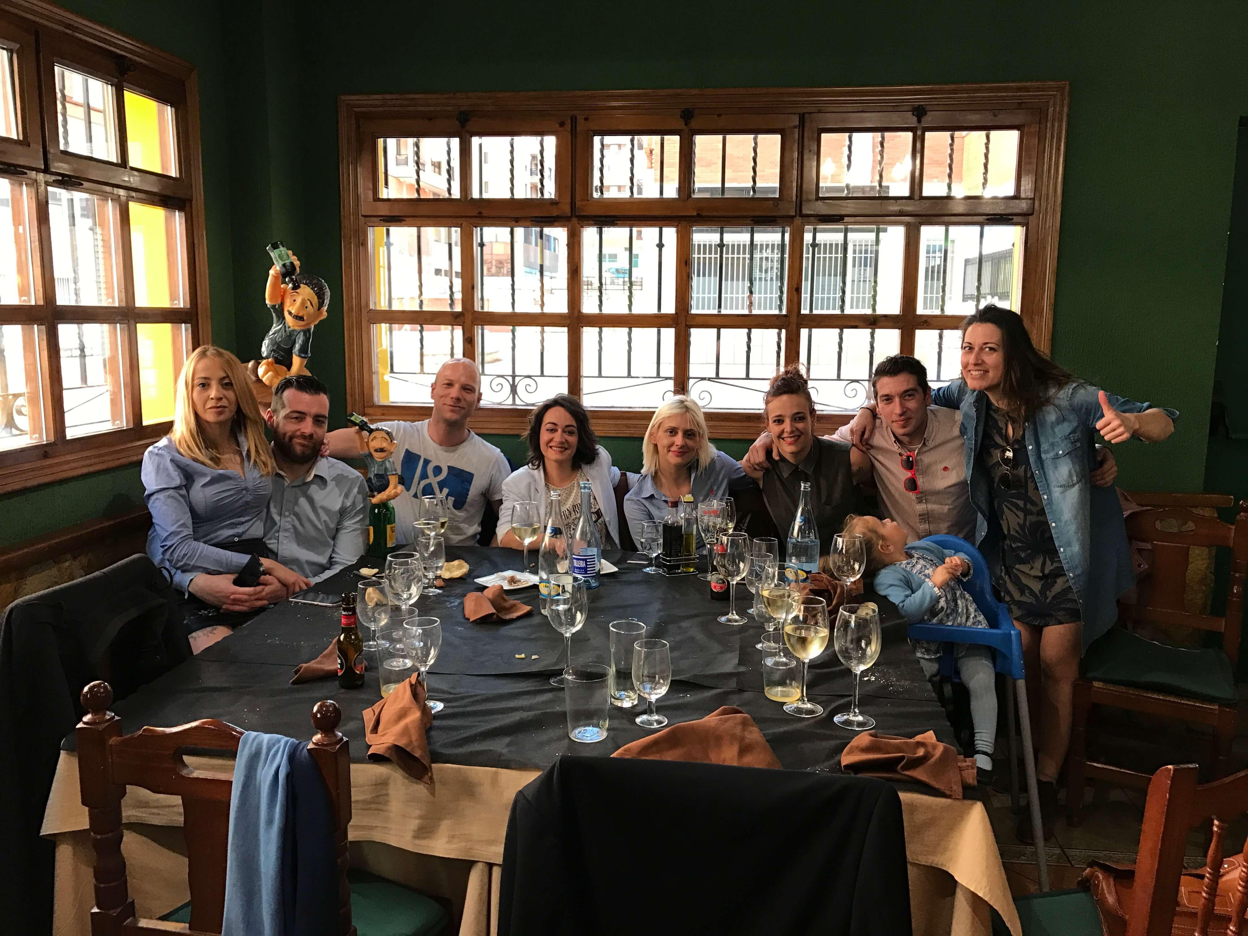 cocidoday team cuenca 2017