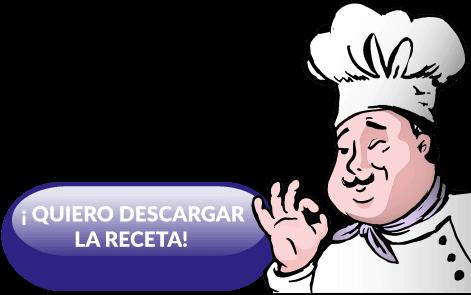 Descarga de la receta del cocinero José Luis Santos Argañín
