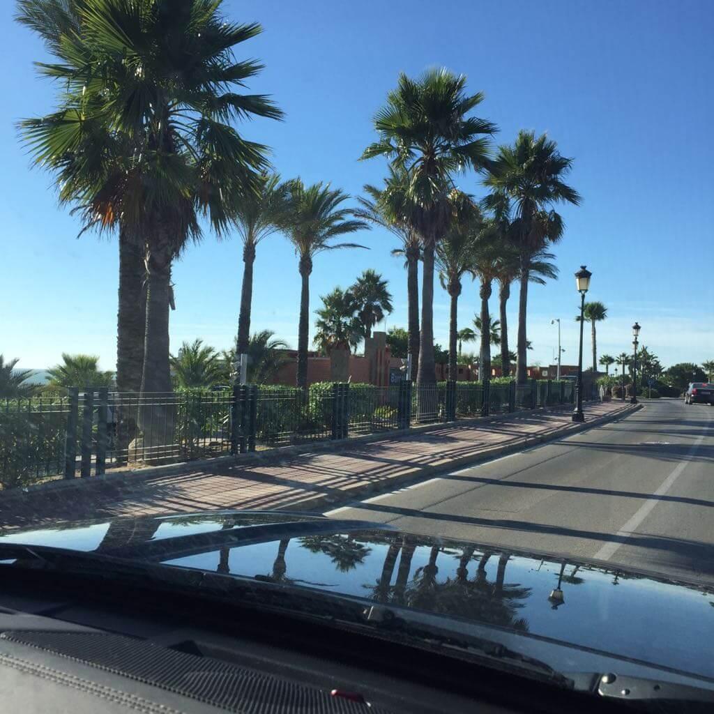 en ruta por Cádiz