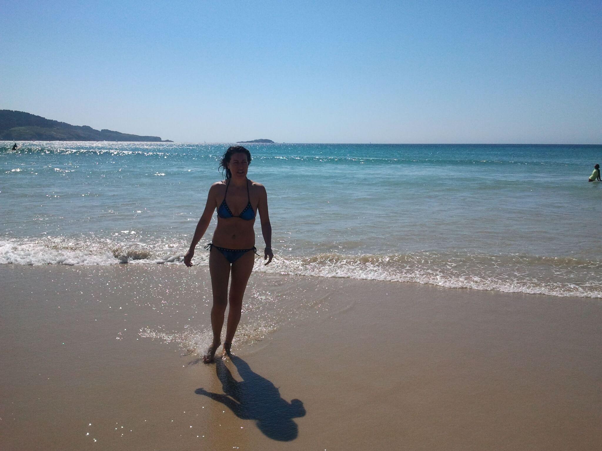 PATRIPLANNER , playa, bikini, sol, vacaciones