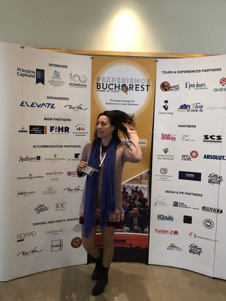 4 días y 3 noches en Bucarest